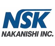 NSK (NAKANISHI INK)
