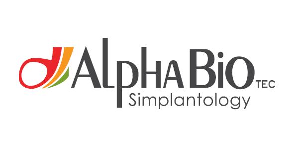 лого AlphaBio